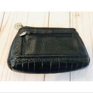 { Brighton } Leather Wallet Change Purse